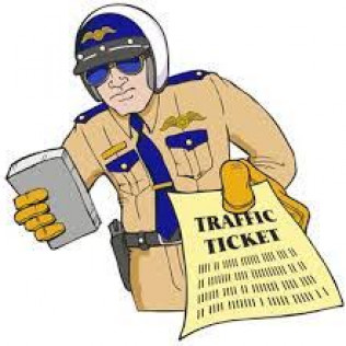 Have a Speeding Ticket or Traffic Citation?